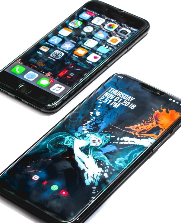モバイル事業